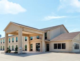Days Inn, McPherson KS