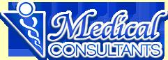 medical consultants logo