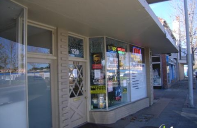 Post N'more - Menlo Park, CA