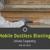 Mobile Dustless Blasting By Inline Carpentry