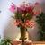Burns' Carousel Of Flowers