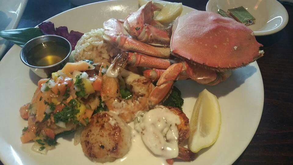 Best of gonzales ca things to do nearby for The fish hopper