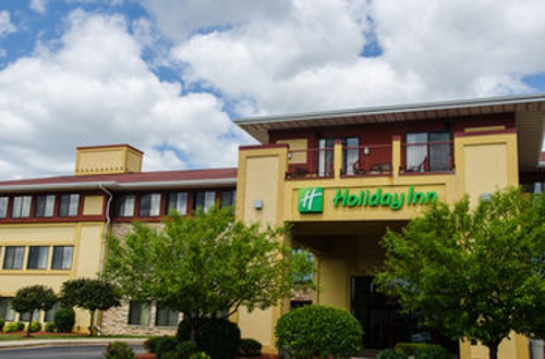 Holiday Inn Pewaukee - Milwaukee West - Pewaukee, WI