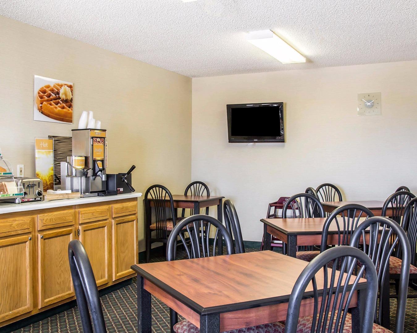 Quality Inn, Longmont CO