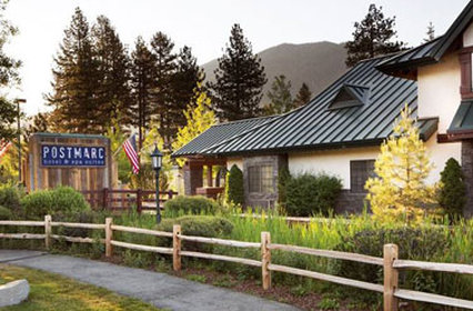 Fantasy Inn & Wedding Chapel, South Lake Tahoe CA