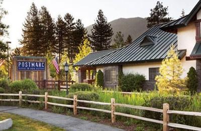 Fantasy Inn & Wedding Chapel - South Lake Tahoe, CA