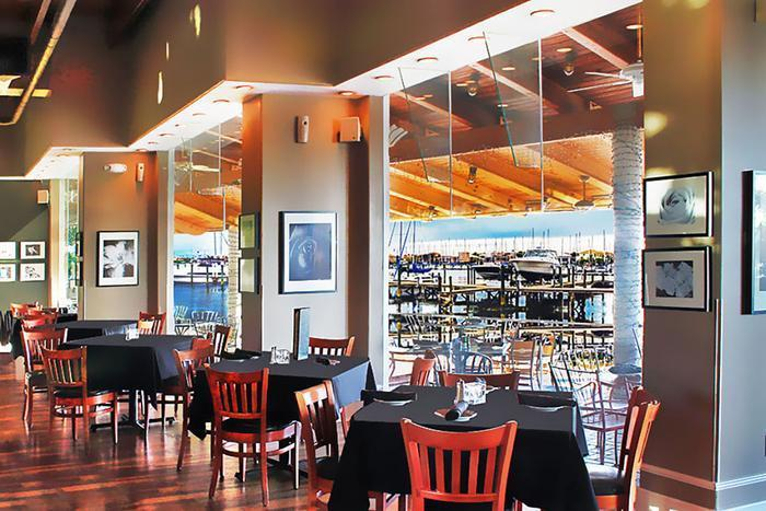 Circles Waterfront Restaurant, Apollo Beach FL