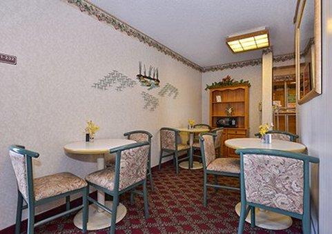 Comfort Inn, Sidney NE