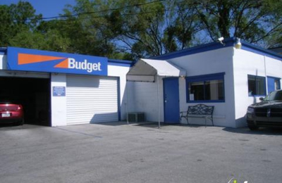 Budget Rent A Car - Sanford, FL