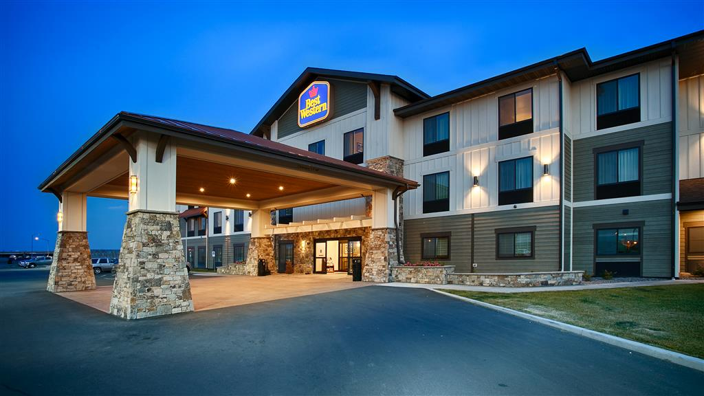 Best Western Shelby Inn & Suites, Shelby MT