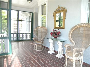 Alexander Mansion Bed & Breakfast, Winona MN