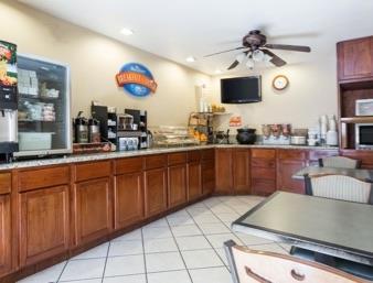 Baymont Inn & Suites Yreka, Yreka CA