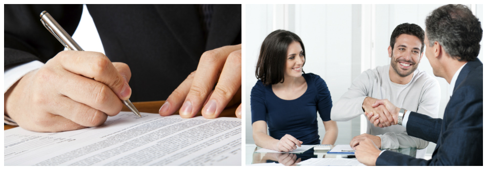 legal document preparation