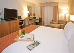 Holiday Inn Express San Francisco-Airport South - Burlingame, CA
