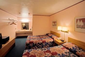 Americas Best Value Inn-Murphysboro/Carbondale, Murphysboro IL