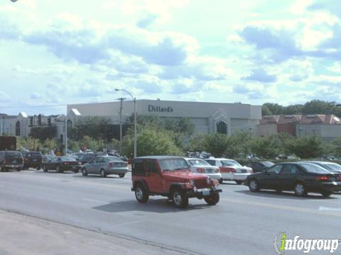 Galleria 6 Cinemas, Saint Louis MO