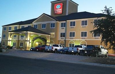 Comfort Suites - Odessa, TX
