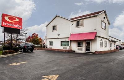 Econo Lodge - Tonawanda, NY