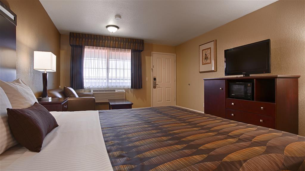 Best Western Anderson Inn, Anderson CA