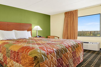 Days Inn Chattanooga Lookout Mountain West, Chattanooga TN