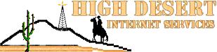 High Desert Logo 2