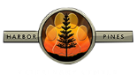 Harbor Pines Veterinary Center Logo