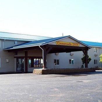 Crossroads Inn, Shelby MT