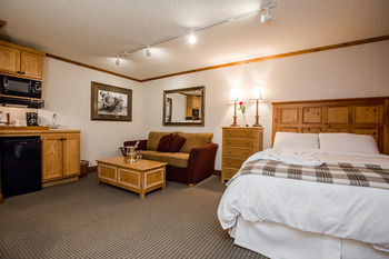 Kandahar Lodge, Whitefish MT