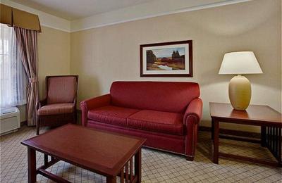 Holiday Inn Express & Suites San Dimas - San Dimas, CA