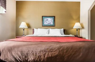 Comfort Inn - Batavia, NY