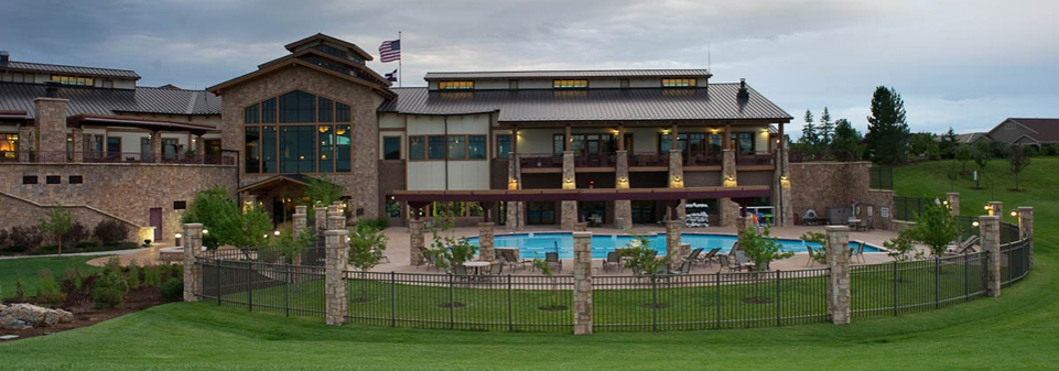 Heritage Golf & Event Lodge