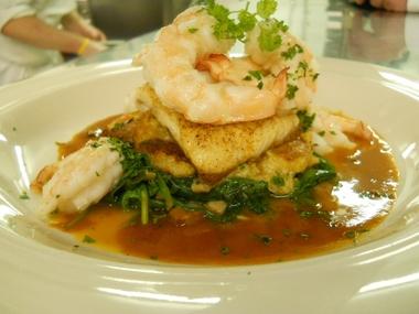 Four Square Restaurant, Durham NC
