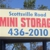Scottsville Rd Mini Storage