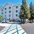 Motel 6 San Francisco - Belmont/R
