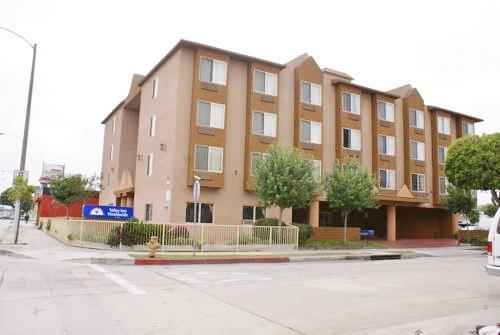 Value Inn Worldwide, Inglewood CA