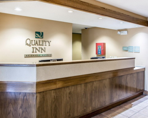 Quality Inn St. Robert - Ft. Leonard Wood, Saint Robert MO