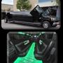 Custom Limousine Service Inc