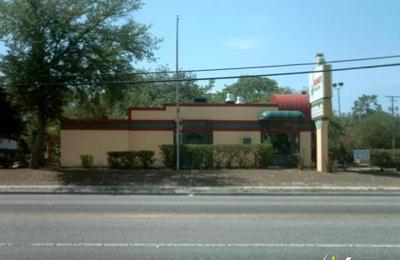 Bruno's Pizza Pie Inc - Tampa, FL