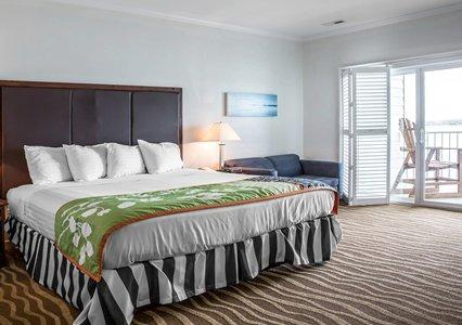 Island Inn & Suites, An Ascend Hotel Collection Member, Piney Point MD