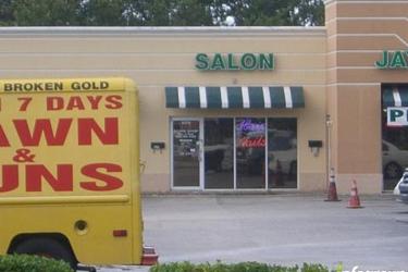 Razor Sharp Hair And Nail Salon