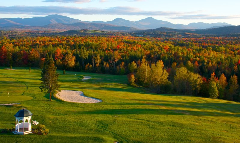 Mountain View Grand Resort & Spa, Whitefield NH