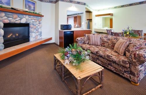 Holiday Inn Express ANCHORAGE - Anchorage, AK