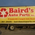 Bairds Auto Parts