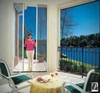 custom window screens