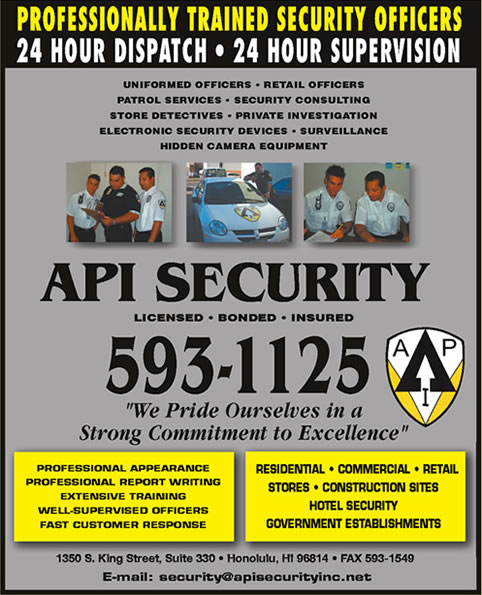 A P I Security