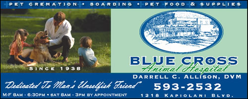 Blue Cross Animal Hospital