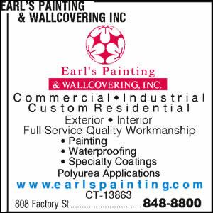 Earl's Painting & Wallcovering Inc