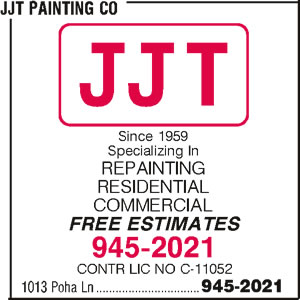 JJT Painting Co