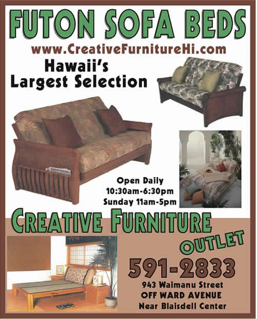 Creative Furniture Outlet