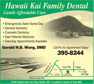 Hawaii Kai Family Dental